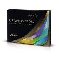 Air Optix Colors havi kontaktlencse 2db