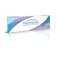 FreshLook OneDay napi színes kontaktlencse