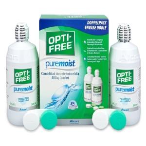 Opti free PureMoist 2x300ml
