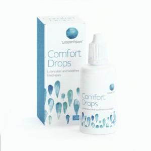 Comfort Drops szemcsepp