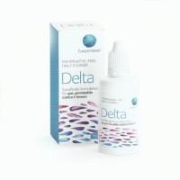 Delta kontaktlencse ápolószer 20ml
